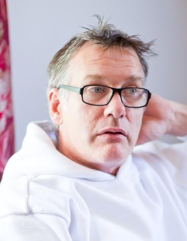 Mathias Bucht grundare och VD av iSMoTec - Mathias